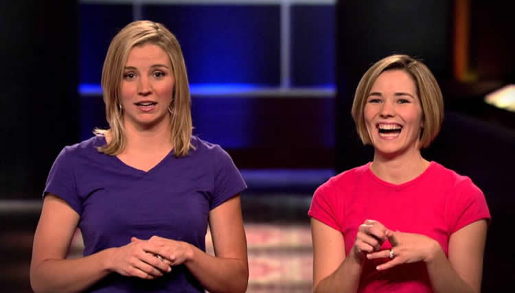 Weight Loss Pill By Sarah That Naturally Burns Fat Gets Biggest Deal In Shark Tank History